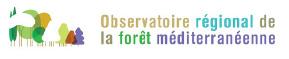 Logo L'Observatoire régional de la forêt méditerranéenne