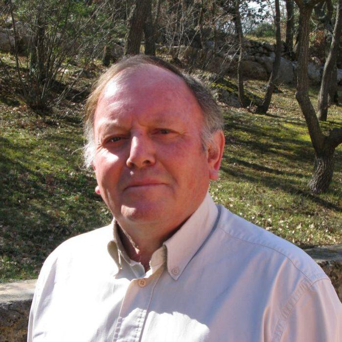 Christian Delavet