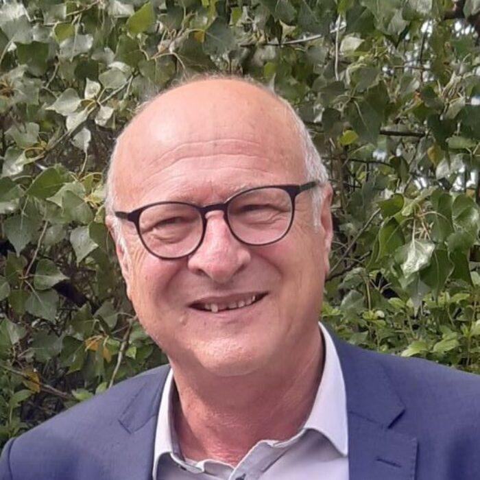 Jean Bacci