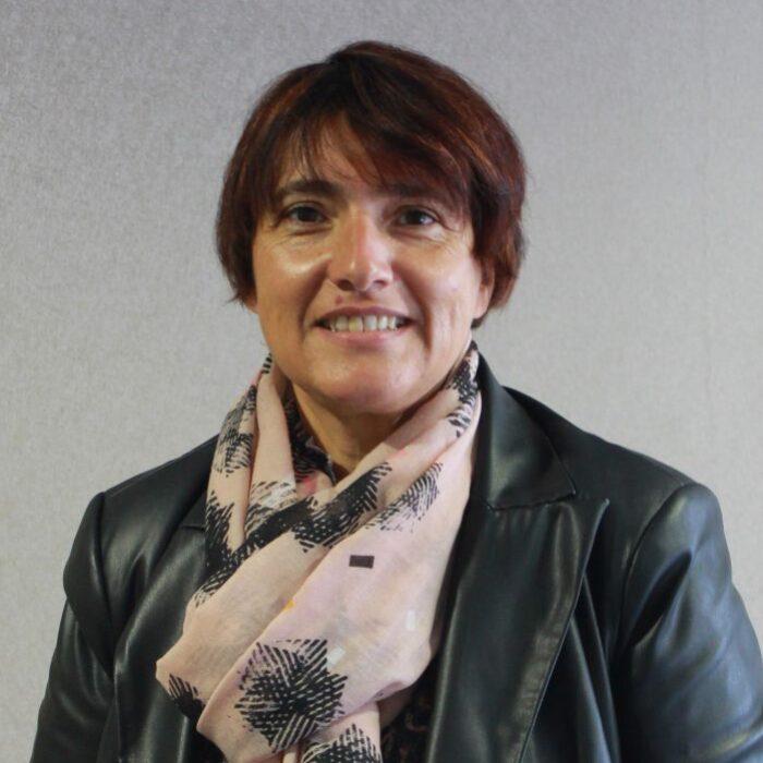 Martine Barengo-Ferrier