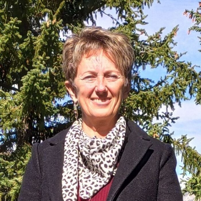 Patricia Morhet-Richaud