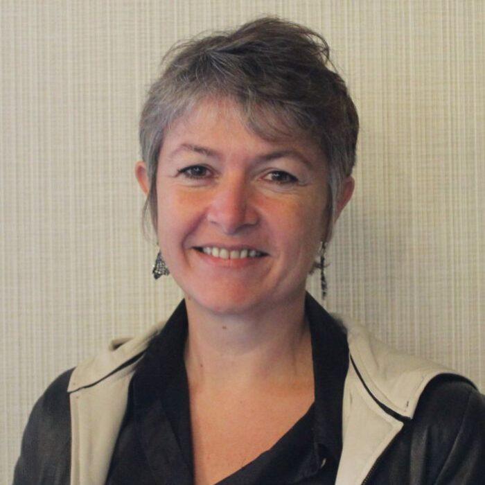 Sandrine Cosserat